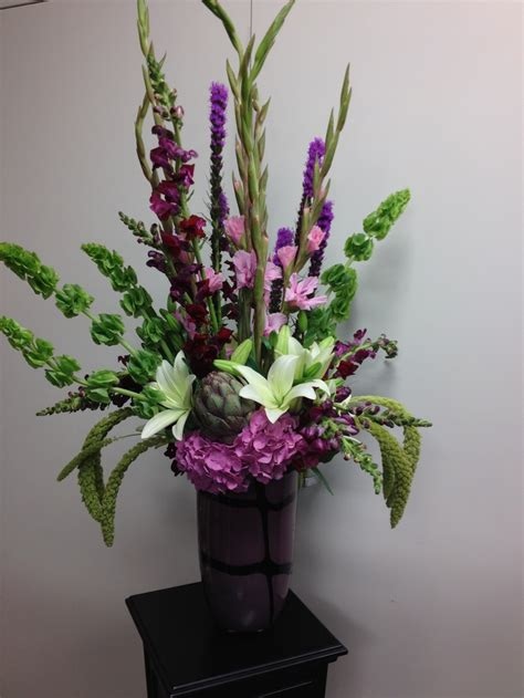 fresh flower arrangement 39 best images about fun floral arrangements on pinterest