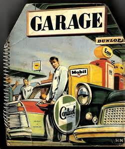 garage pop up book without date catawiki