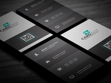 basic business card template psd 201 best images about free business card templates on