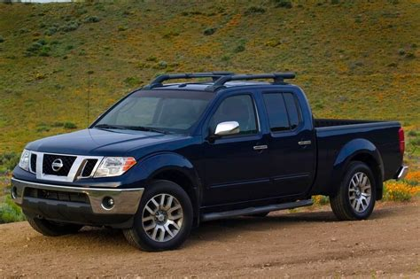 frontier nissan 2014 nissan frontier sv market value what s my car worth