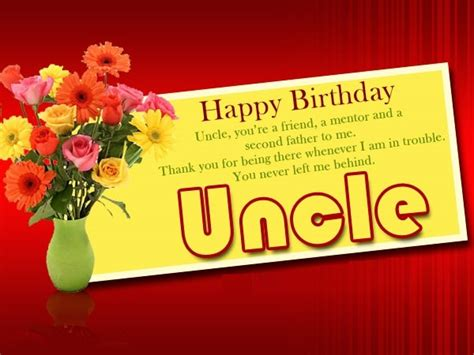 printable happy birthday cards for uncle happy birthday uncle wishes birthday messages greetings