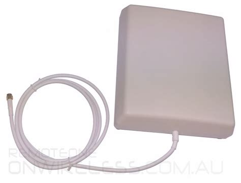 mobile broadband antenna 8dbi 700 2700mhz 3g 4g wimax wifi panel antenna for mobile