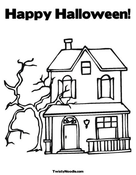 halloween happy birthday coloring pages free happy halloween coloring pages