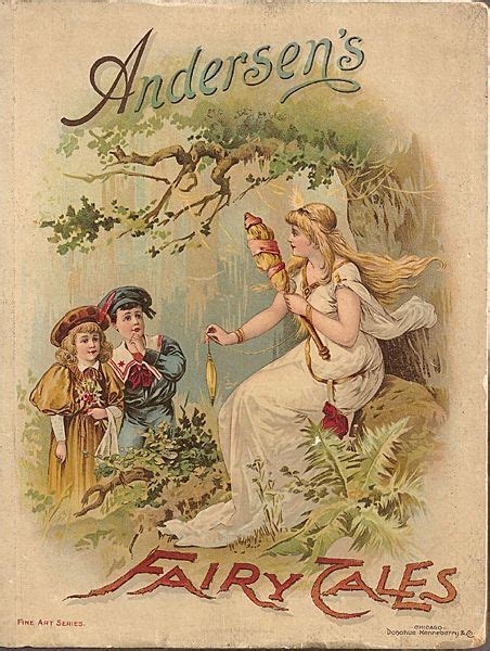 Tales By Hans Andersen tales for the children by hans christian andersen