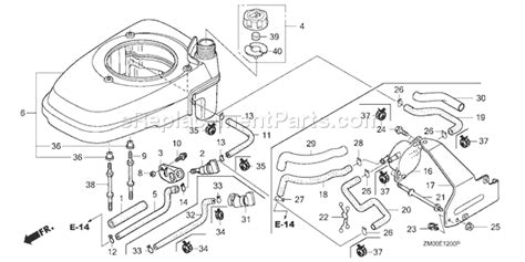 craftsman gcv lawn mower parts diagram downloaddescargarcom