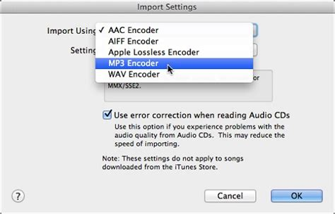 Sleting Import how to import into itunes dummies