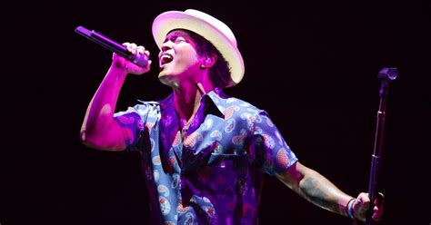Bruno Mats Songs by Weekend Rock Question What Is Bruno Mars Best Song