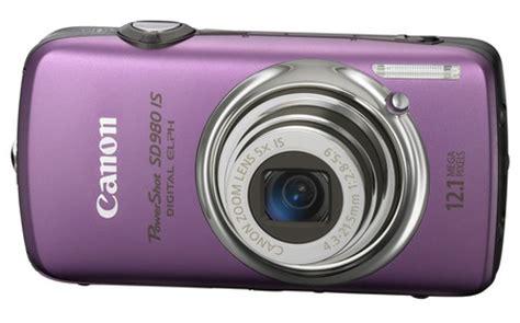 Kamera Canon Yang Kecil abu hazim kamera digital terbaik 2010