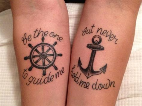 anchor and wheel tattoo designs 45 anchor design ideas nenuno creative
