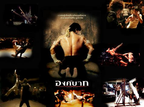 download film ong bak warrior ong bak 1 wallpaper