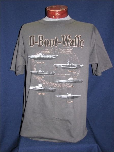 boat shirts u boat wolfpack t shirt the soldier and war shop