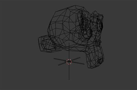 blender 3d array empty plain axes rotation by modeling rotate object on axis between two points