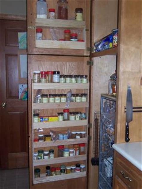 Spice Rack For Penzeys Jars by Spice Racks For Penzey S Cookware Chowhound