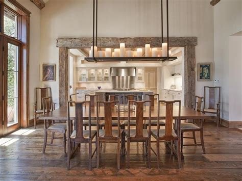 Rustic Dining Room Lighting Rustic Dining Room Wall Ideas Rustic Crafts Chic Decor