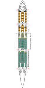 b777 200lr international air canada seat maps