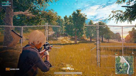 pubg 9mm sniper vss pubg guide