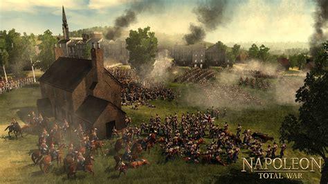 Pc Napoleon Total War gc 2009 sega annonce napol 233 on total war actualit 233 s