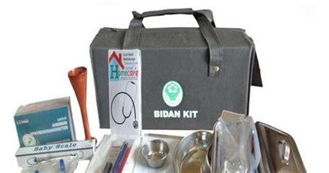 Alat Kesehatan Untuk Bidan bidan kit sella toko medis jual alat kesehatan