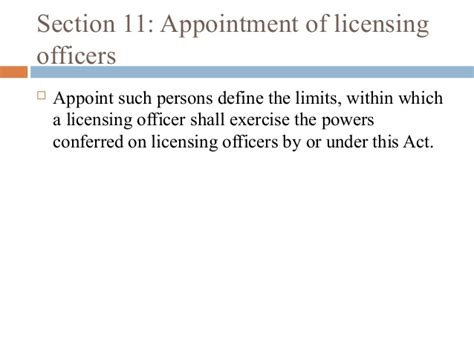 section 16 officer definition contract labour act 1970