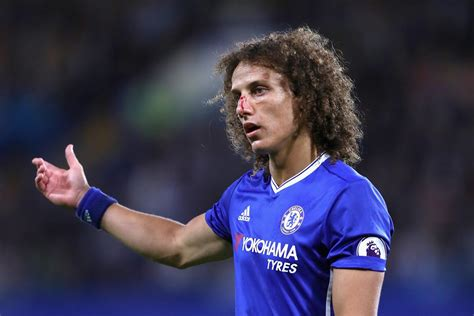 Chelsea 1 Liverpool 2 analysis: How David Luiz played on