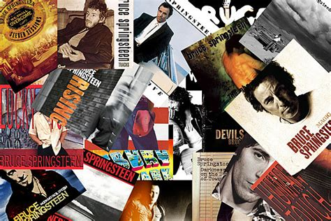 best bruce springsteen album bruce springsteen albums ranked worst to best