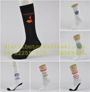 Kaos Kaki Distro distributor kaos kaki