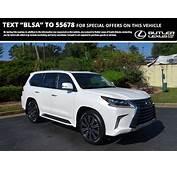 Lexus 570 2019 New Upcoming Cars 2020