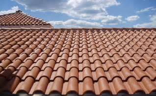 Terracotta Tile Roof Terracotta Tile Restoration Smarter Roofing
