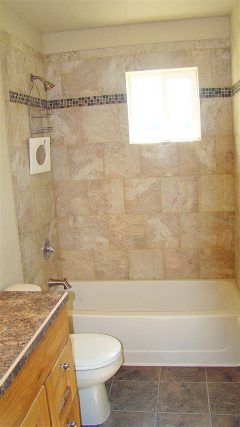 shower bed fascinating shower with travertine tile wall completed by