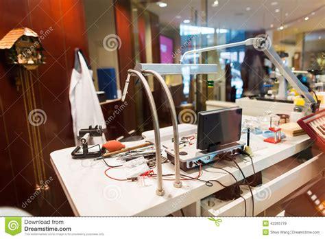 Repair Desk by Repair Stock Photo Image 42265779