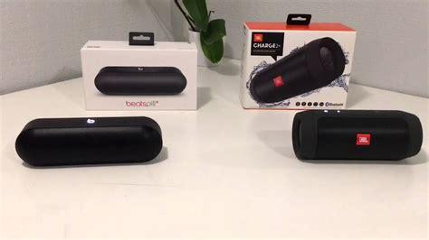 Speaker 2 0 Javi Sp002 beats pill plus vs jbl charge 2