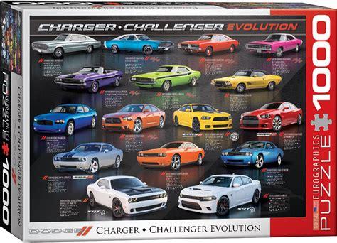 dodge charger evolution dodge charger challenger evolution 1000 teile