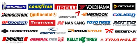 best tire brand who owns which tyre brands tyre dealers in dubai