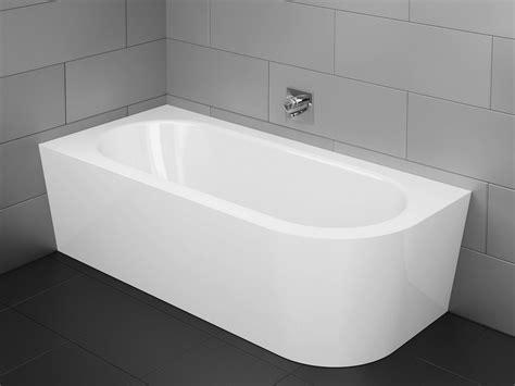 asymmetrische badewanne asymmetrische badewanne aus emailliertem stahl