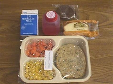 pr馗ision cuisine what do they eat in prison prison food now that s nifty