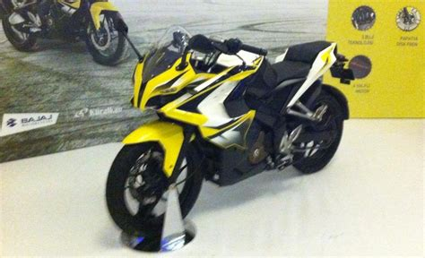 bajaj pulsar 200 new model bajaj auto to launch 4 all new models introduce pulsar