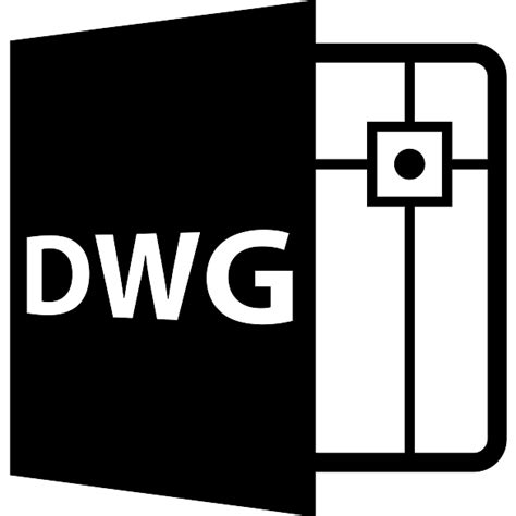 how to open dwg file dwg open file format free interface icons