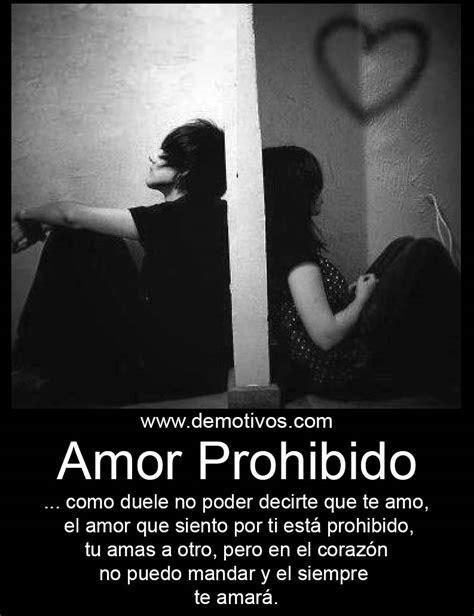 Imagenes De Eres Mi Amor Imposible | amor prohibido como duele no poder decirte te amo u