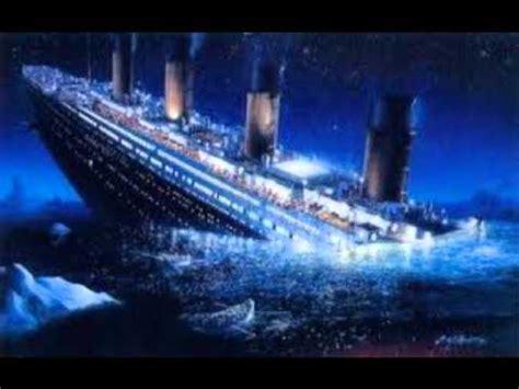 imagenes originales de titanic fotos del verdadero titanic youtube