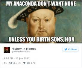 Memes Origin - 50 hilarious history memes that are probably the only
