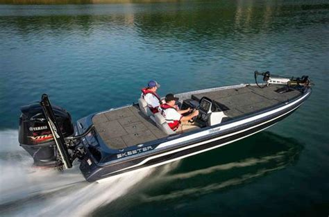 skeeter boats parent company lowrance signs exclusive partnership with skeeter