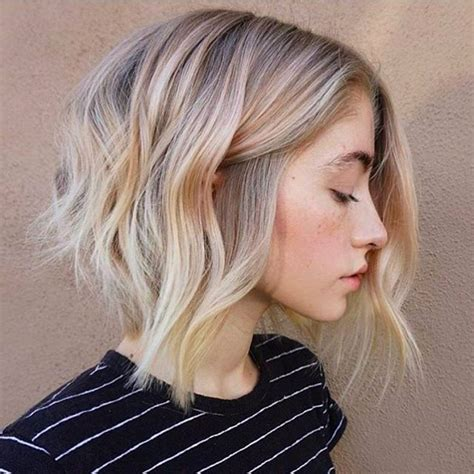 how to cut own a line hairstyles 28 hottest a line bob haircuts you ll want to try in 2018