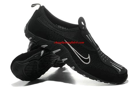 mens nike water shoes 2013 nike outdoor water shoes black white 55 00