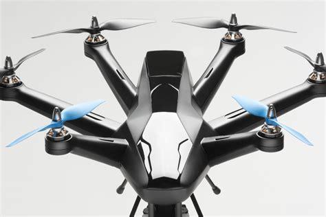 Drone Hexo hexo le drone qui vous suit et vous filme tout seul