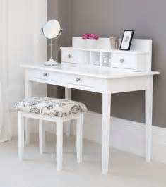 Shabby Chic Makeup Vanity Table by Dressing Tables Pinedemonium