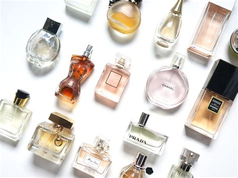 Who Can Make Fragrances Again by Perfume Fragrance Collection Chanel Prada