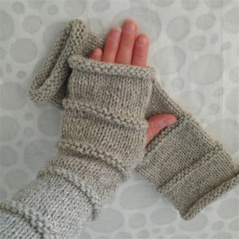 knitting mittens for beginners knitting pattern for oslo fingerless gloves for and