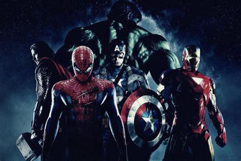 film miglior marvel i migliori film sui supereroi marvel secondo i nostri