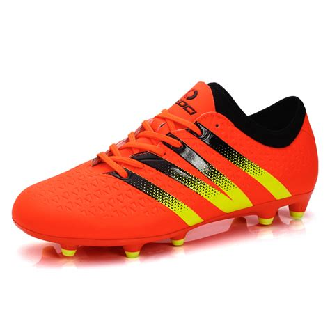 mens football shoes 2017 new fg soccer shoes mens soccer cleats sport