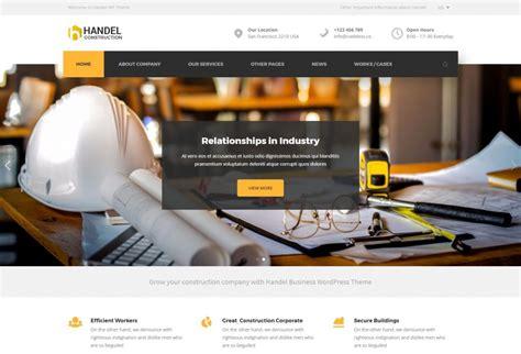 irh websites just another wordpress site 20 best industrial wordpress themes 2018 codeless